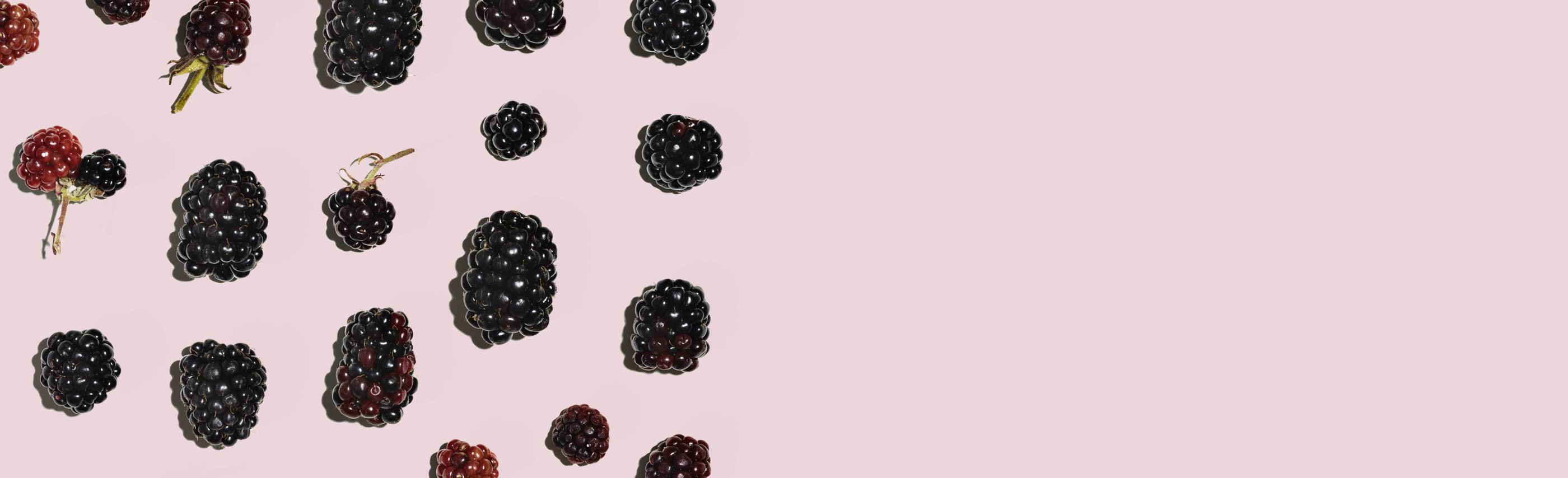 blackberry natural ingredients in aveeno active naturals